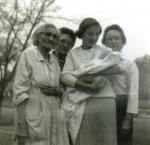 Five Generations, 1960