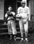 Phil and Bob c1956
