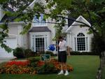Phil Wins Yard-of-the-Month